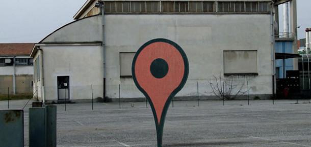 Google Maps Uzun Bir Aranın Ardından Şekil Değiştiriyor