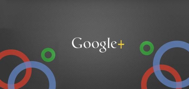 Google+'ın Mobil Sitesi Google Now ile Yenilendi