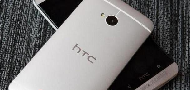 HTC One'ın da Mini'si Çıkıyor