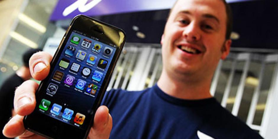Yeni iPhone Modeli Bekleyenlere Kötü Haber