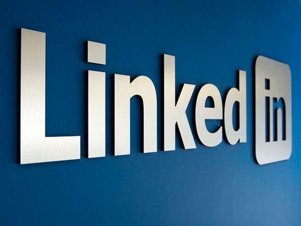 LinkedIn NASDAQ