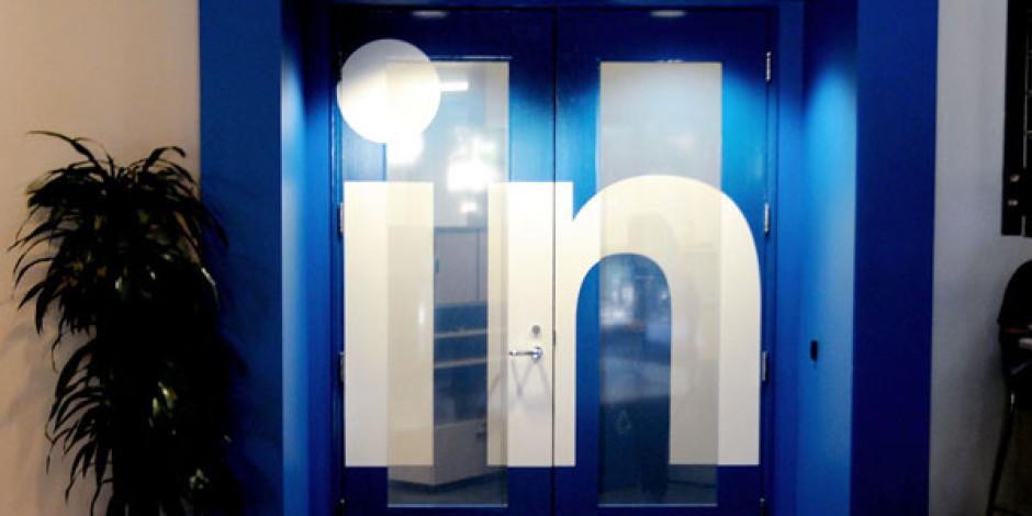 LinkedIn İlk Çeyrekte Beklentileri Aştı: 325M Gelir, 22.6M Kar