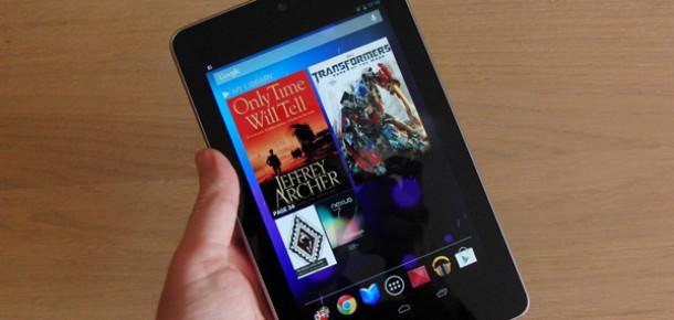 Tablet Satışları Yılın İlk Çeyreğinde %145 Arttı