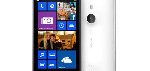 Nokia Merakla Beklenen Lumia 925'i Tanıttı