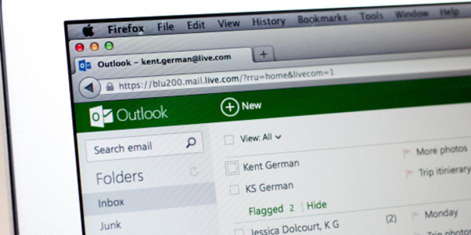 Outlook.com'a Google Talk Özelliği Geliyor