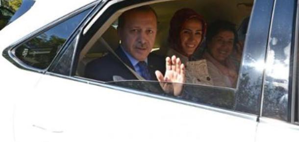 Başbakan Erdoğan Silikon Vadisi'ni Ziyaret Etti