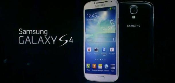 Galaxy S4 10 Milyon Satarak Kendi Rekorunu Kırdı