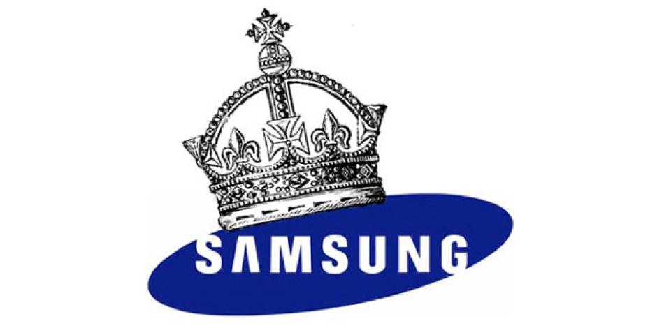 Android Pazarındaki Karın %95'i Samsung'a Gidiyor