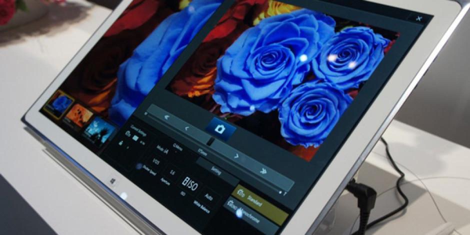 Mobil PC Pazarı 2017'de 762 Milyon Sevkiyata Ulaşacak