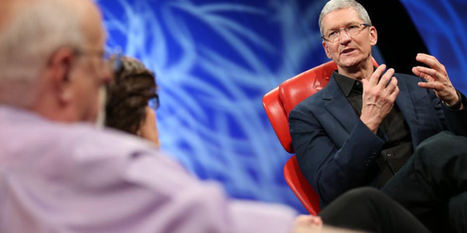 Tim Cook: 13 Milyondan Fazla Apple TV Satıldı
