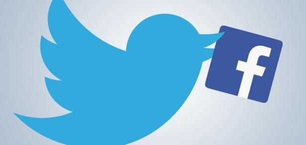 Facebook'taki Yetişkinler Gençleri Twitter'a Kaçırıyor