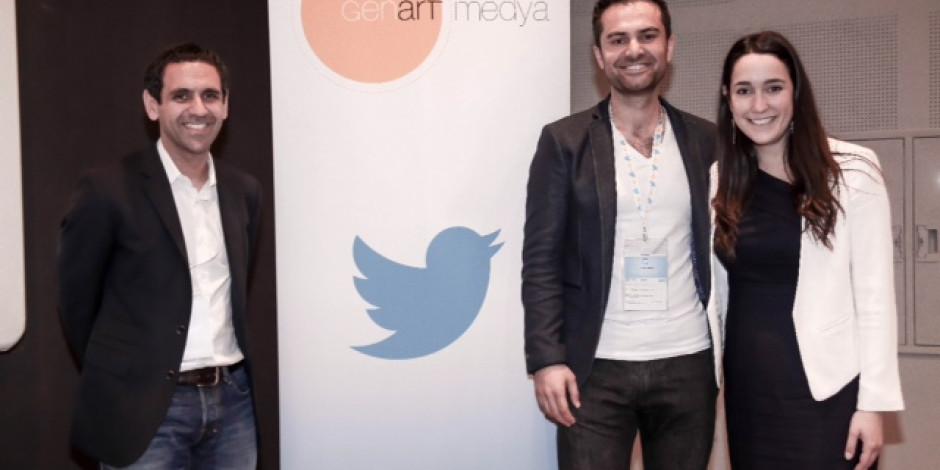 Twitter Markalar İçin Pazarlama Stratejileri ve Yeni Ürünlerini Tanıttı