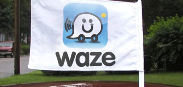 Facebook Waze İçin 1 Milyar Dolar Önerdi