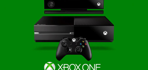 Xbox One İle İlgili Herşey