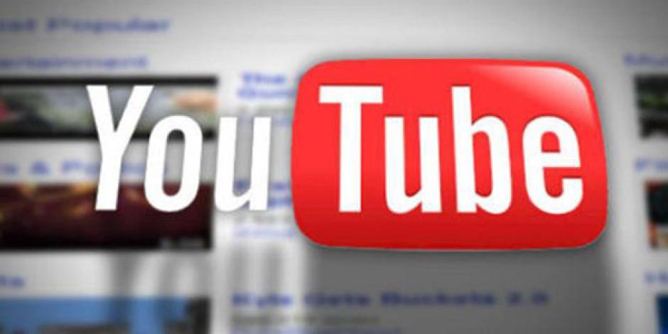 Youtube'a Dakikada 100 Saat Video Yükleniyor