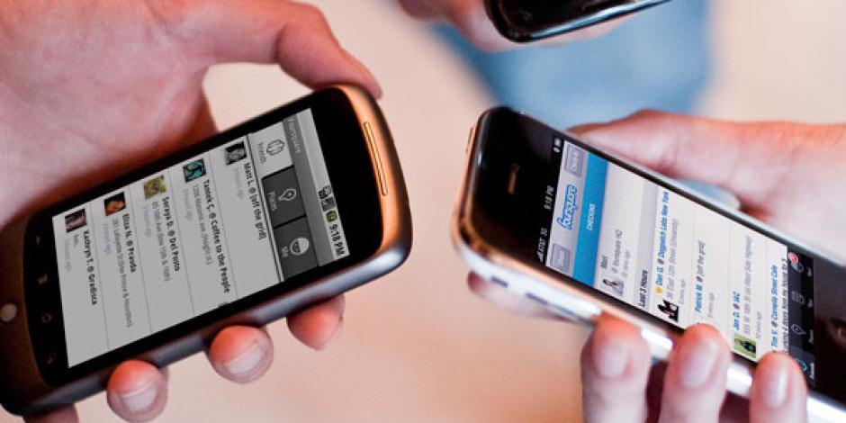 Foursquare'de Artık Arkadaşlarınızın Yerine Check-in Yapabileceksiniz