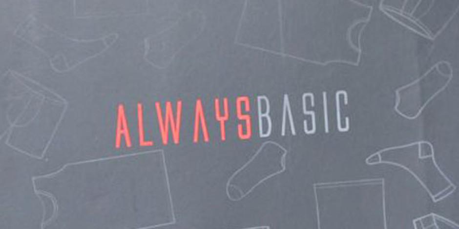 AlwaysBasic.com Dolabınızın Vazgeçilmezlerini Abonelik Sistemiyle Sunuyor