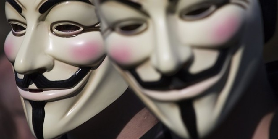 Anonymous Bağımsız Haber Sitesi Kuruyor
