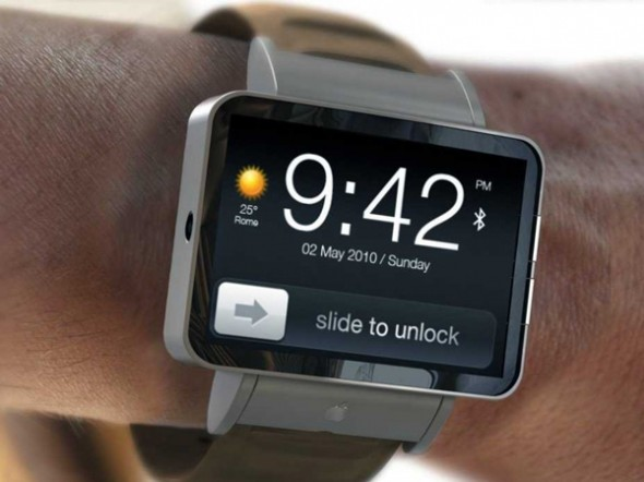 Apple'ın iWatch'ı Bu Yılın Sonuna Doğru Piyasaya Sürmesi Bekleniyor
