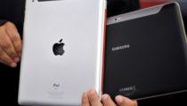 Apple Samsung'a Kaybetti: Bazı iPhone ve iPad Modelleri Yasaklanıyor