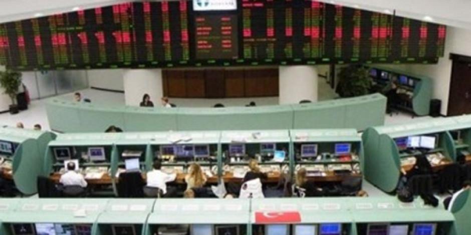 Gezi Parkı Direnişi Borsayı Çökertti