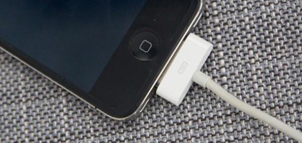 Araştırmacılardan 1 Dakikada iPhone Hackleyen Şarj Cihazı