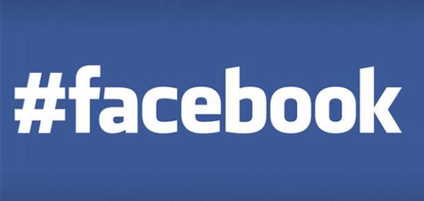 Facebook Tıklanabilir Etiket (Hashtag) Özelliğini Duyurdu