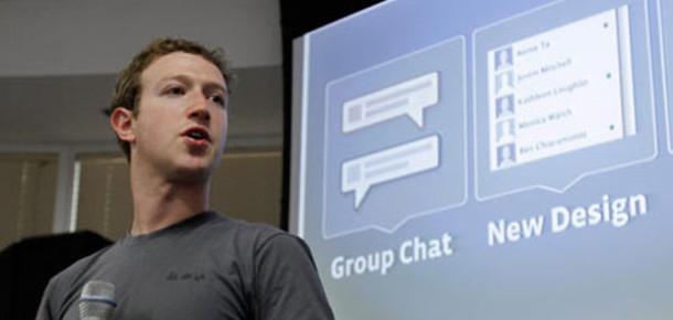 Sohbet Odaları Facebook'ta Yeniden Hayat Bulacak