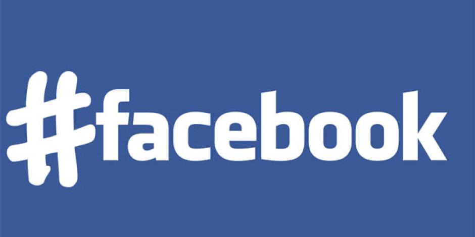 Facebook Hashtag Özelliğini Mobile Taşıdı