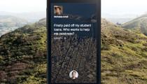 Facebook'tan Home Kullanıcılarına İlginç Çağrı