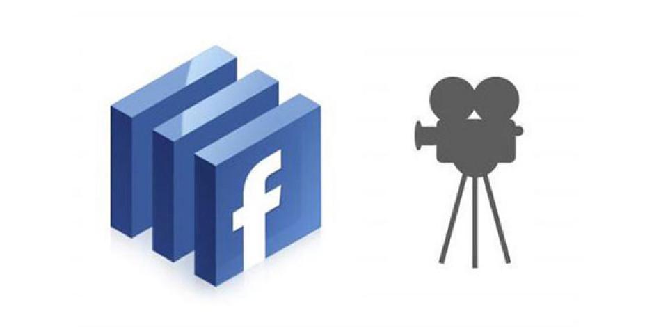 Facebook'un Otomatik Açılan Video Reklamları Sonbahara Ertelendi