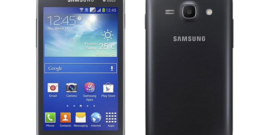 Samsung Galaxy Ace 3 Resmen Tanıtıldı