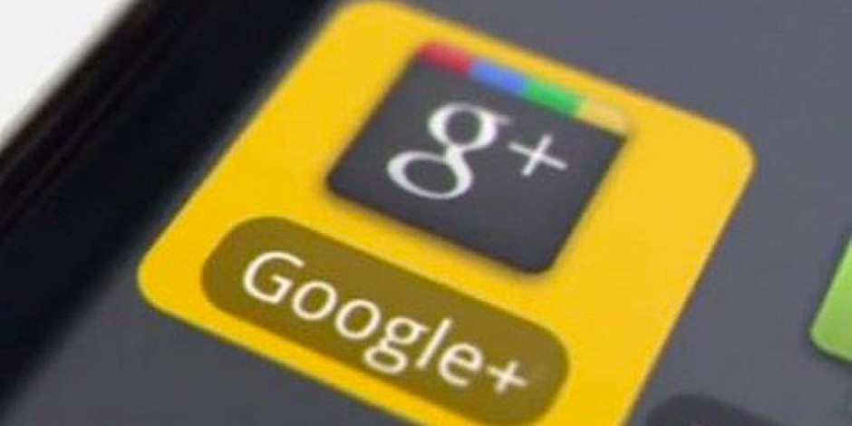 Google+ Twitter'dan Daha Popüler