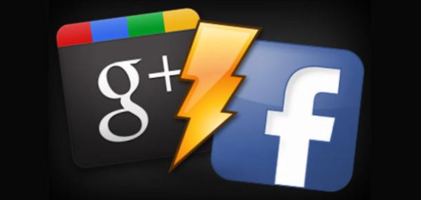 Google+ Üç Yıl İçinde Facebook'u Geçebilir [Araştırma]