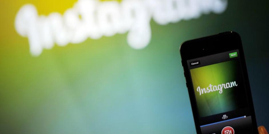 Instagram Yüklenen Kalitesiz Videolar İçin Kullanıcıları Suçladı