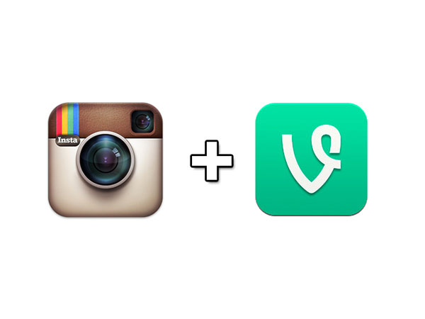 Instagram vs. Vine: Hangisi Daha İyi?