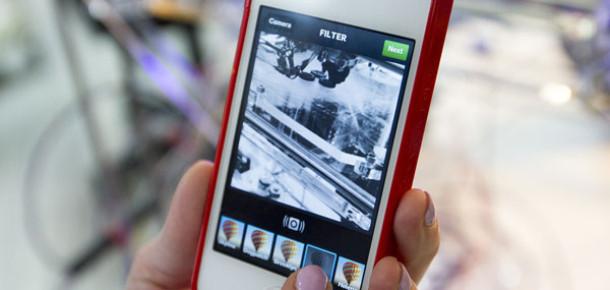 Markalar Instagram'ı Vine'a Tercih Etti