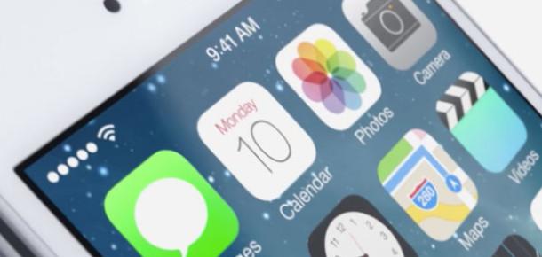 iOS 7 Hakkında Her Şey