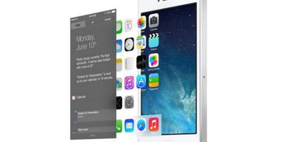 iOS 7'nin Android Kopyası 7 Özelliği