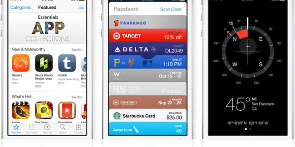 iOS 7'nin WWDC 2013'te Bahsedilmeyen Yeni Özellikleri