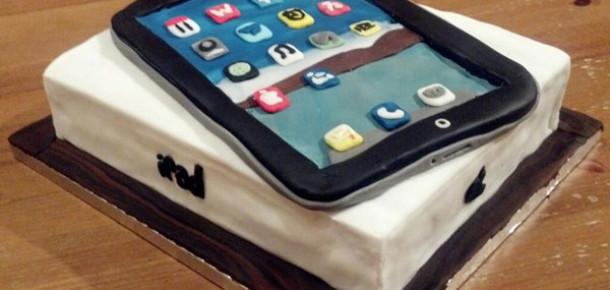 iOS 7'nin iPad Versiyonu Nasıl Olacak?