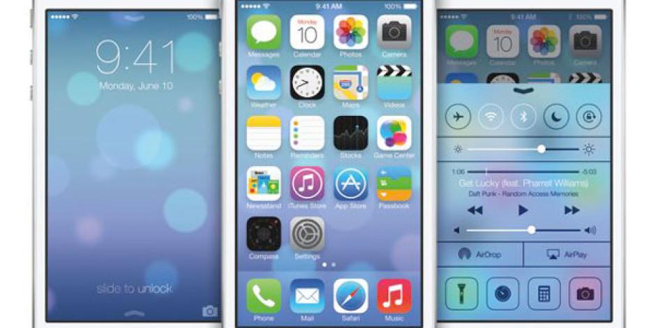 Uygulama Geliştiriciler İçin iOS 7'ye Geçiş Kılavuzu