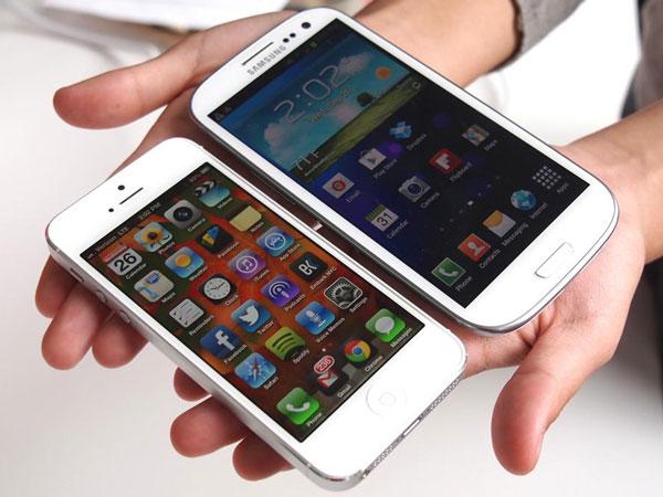Yeni iphone da büyük ekran ve farklı renk seçeneği iddiası