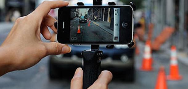 Ustream ile Akıllı Telefonunuzdan Canlı Yayın Yapın