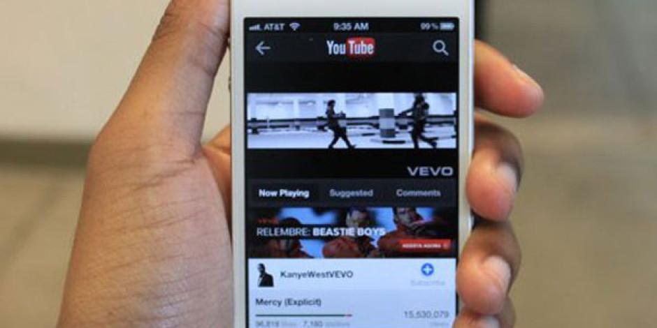 Mobil Cihazlardan Video İzleme Oranı %10'a Yükseldi