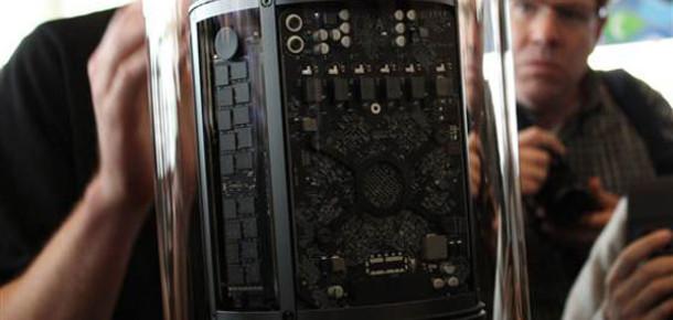 Yeni Mac Pro: Üretim Hattını ABD'ye Kaydıran Apple'ın Gövde Gösterisi