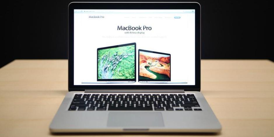 Yeni Macbook'lar Önümüzdeki Hafta Kullanıcı Karşısına Çıkacak