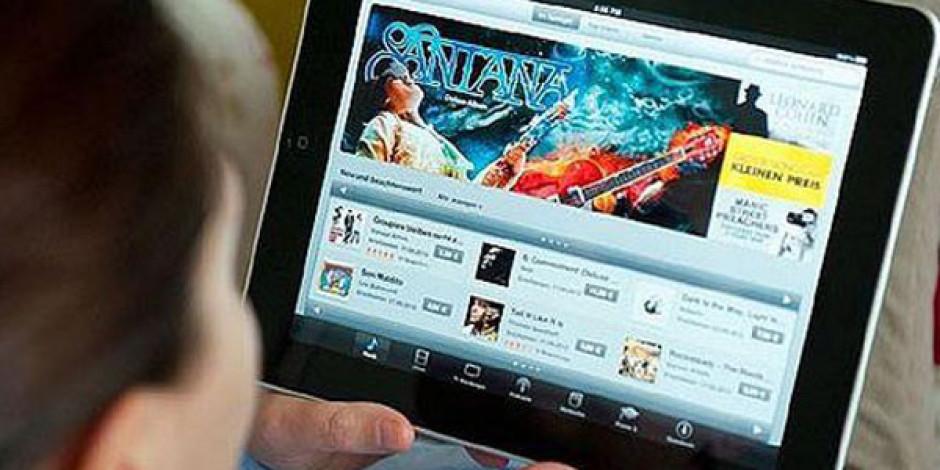 Mobil İnternet Kullanımı Son Bir Yılda %78 Arttı