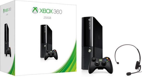 Yeni Xbox 360
