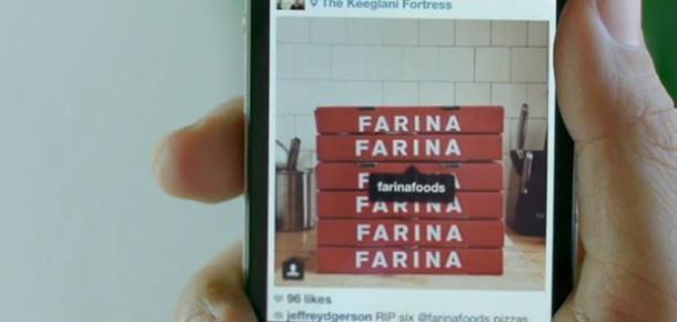 Nitrogram 50 Instagram'ın En Popüler Markalarını Sıralıyor